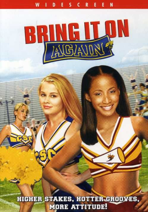 Universal Bring it On Again