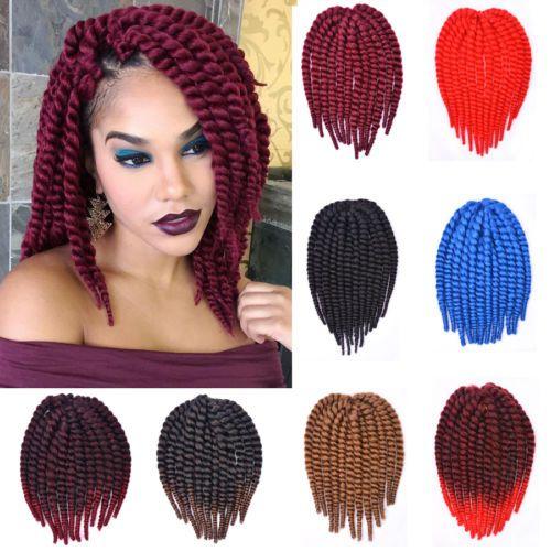12-inch-Havana-Mambo-Twist-Crochet-Braids-Hair-Synthetic-Mambo-Braids-1PCS-65G