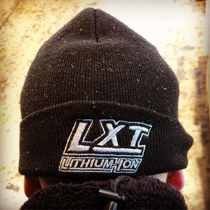 今年も一年ありがとうございました  昨日29日は今年最後の仕事の日  その日に出会った人のマキタのニット帽  #makita  #マキタ #ニット帽 非売品