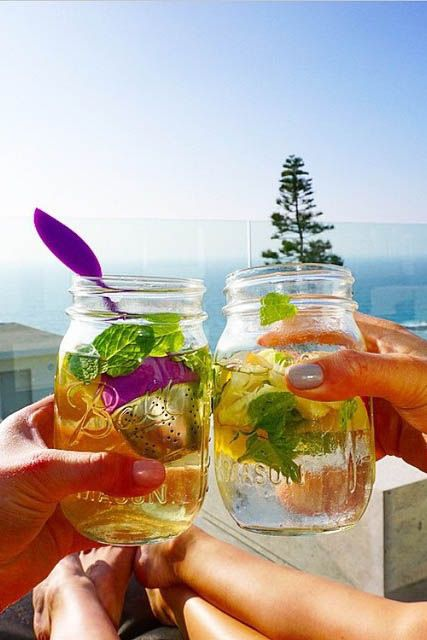 Summer goals can become Summer accomplishments! Start your 30 Day Detox today!