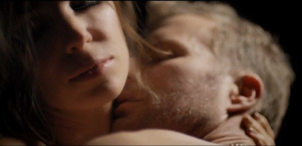 """Dierks Bentley's Sexy, Grown-Up Video for """"Black"""" Features His Wife and is Almost NSFW"""