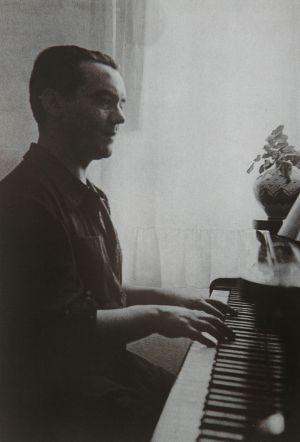 Lorca, músico antes que poeta | Cultura | EL PAÍS