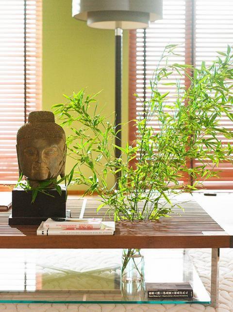 Více než 25 nejlepších nápadů na Pinterestu na téma Feng Shui - feng shui wohnzimmer