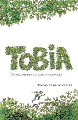 Un romanzo d'avventura, d'amore e di formazione, ambientato sul Grande Albero