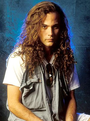 Mike Starr (what a damn shame) sure was a hottie <3