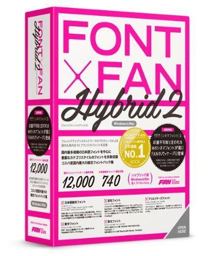 FONT x FAN HYBRID 2, http://www.amazon.co.jp/dp/B00BQ33QSS/ref=cm_sw_r_pi_awdl_y0m6ub1N2F87G