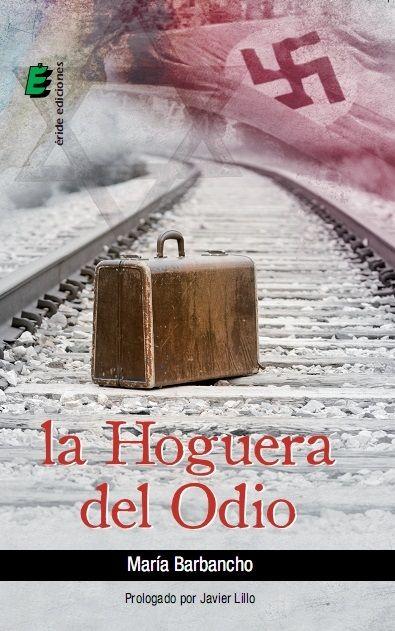 """""""La hoguera del odio"""" de María Barbancho http://go.shr.lc/26JxPHU descubre qué encierra la historia de la abuela... #libros"""