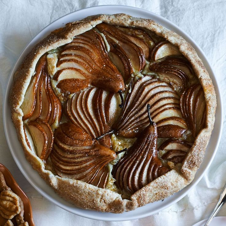Pear Galette | Williams-Sonoma