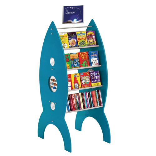 you can put this book display in your study room,in your store and somewhere need to put books, i think this will be a nice choice for you.