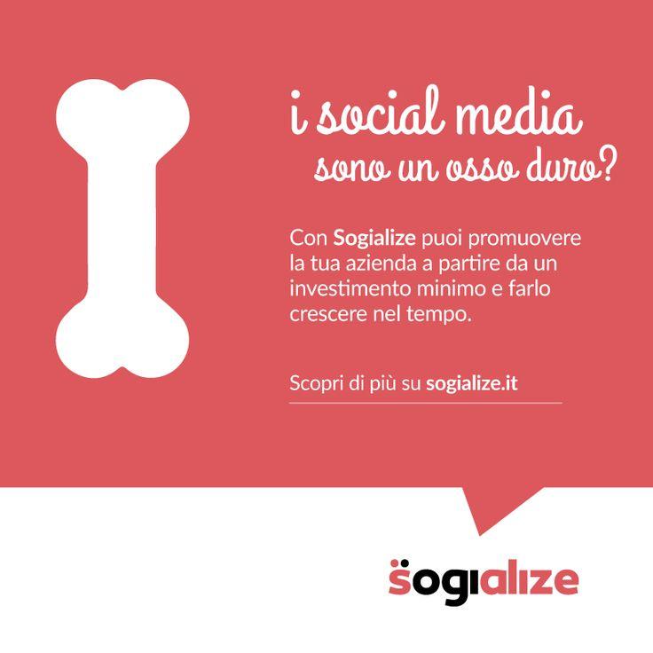 I #SocialMedia ci obbediscono a comando! #content #socialmediatips #marketing #visibilità #comunicazione