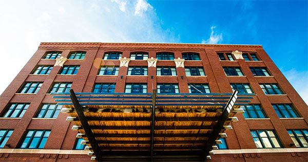 7 Reasons This Milwaukee Hotel Is Hipper Than the Rest via @PureWow