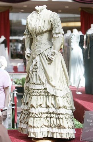 Miss Potter #historical #costume