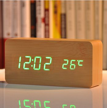 18 best Nightstand Clock images on Pinterest