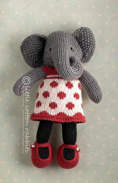 2409 best images about Animaux au crochet on Pinterest ...