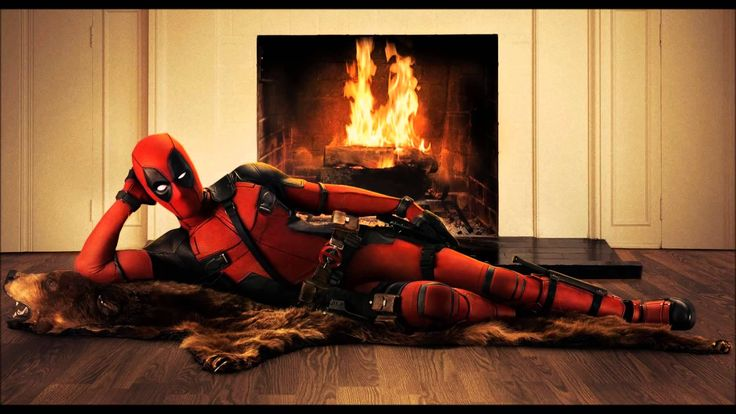 Salt N Pepa Shoop Trailer -Musica do Deadpool (FIlme Deadpool)