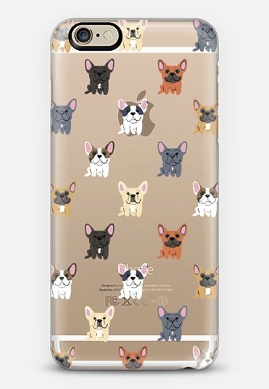 I need this lilichin french bulldog case for my 6 Plus!