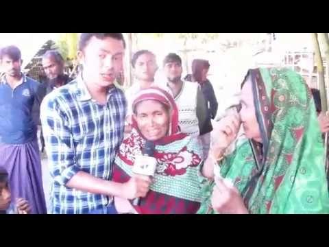 Arakan Times Interview with Rohingya refugees in Bangladesh Rohingya cam...