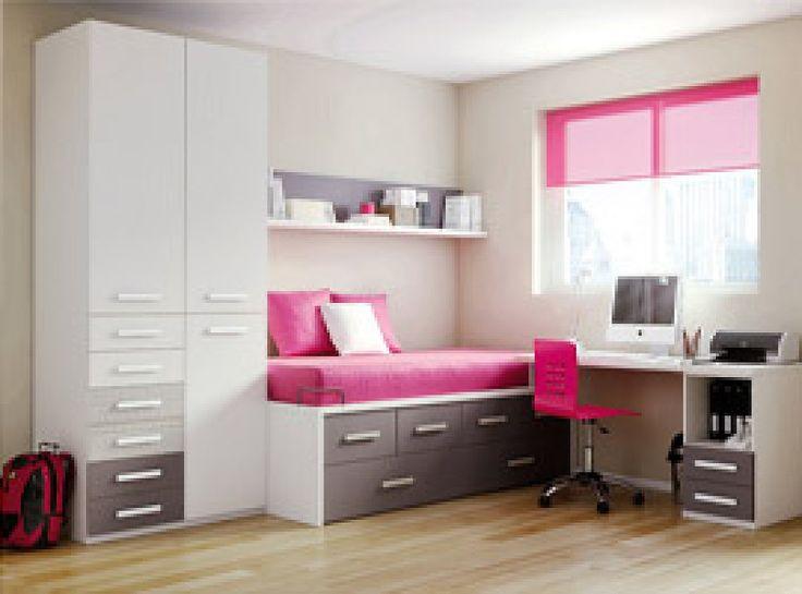 Dormitorios juveniles ikea inspiraci n de dise o de - Modulo diseno de interiores ...