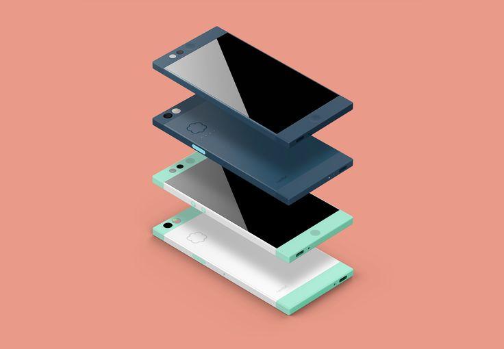 Nextbit Robin — Branch Creative