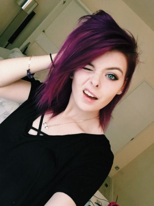 13 Best Jo Your One Beauty Images On Pinterest Colourful Hair