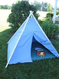 No sew teepee & Best 25+ Teepee tutorial ideas on Pinterest | Diy kids teepee ...