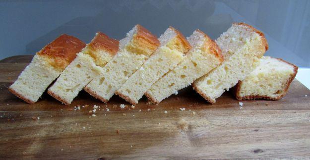 Italian breakfast cake
