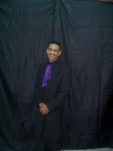 Clayton Casimali   Simple Network Technology's Technical Sales Manager