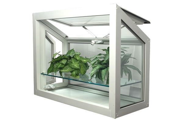 Greenhouse Window I Have Two Of These In My New Kitchen Guess I 39 M Going To Have To Get