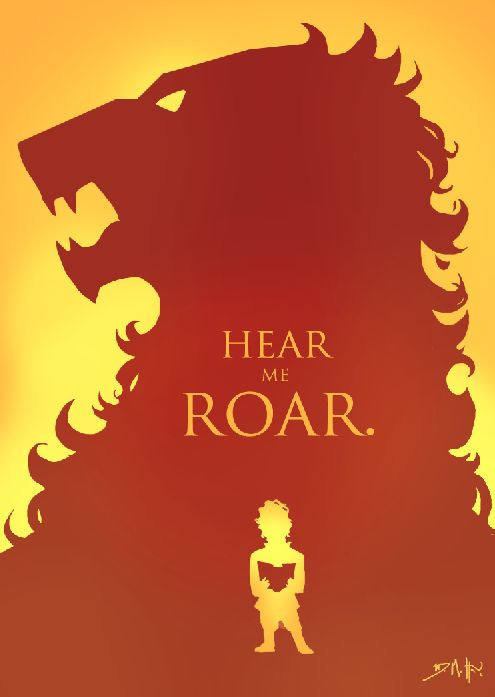 1000 Ideas About Game Of Thrones Posters On Pinterest