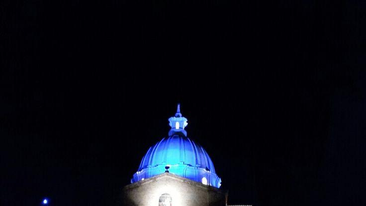Catedral de Nuestra Señora de la Asunción en Popayán, Cauca  Arquitectura Neoclasica Architecture classical