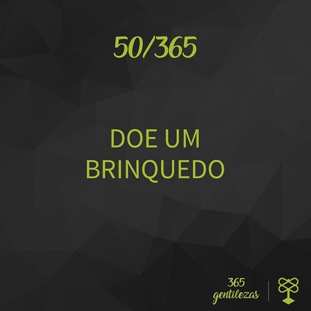 #365Gentilezas