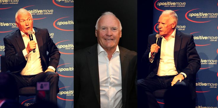 Rodney Hogg, former Australian cricketing great, is a speaker who makes speeches intended to motivate or inspire an audience. Such speakers may attempt to challenge or transform their audiences. https://goo.gl/NonLMZ #MotivationalSpeakersSydney