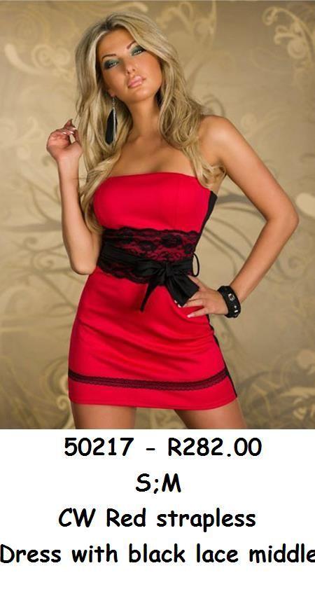 Club Wear - Dresses