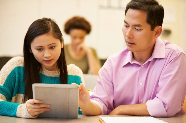 Start the Year Right With 3 Free Tech Tools for High School Teachers via #GoggleClassroom #ProjectBasedLearning #Socrative #ClassDojo #HighSchool #teachers #education