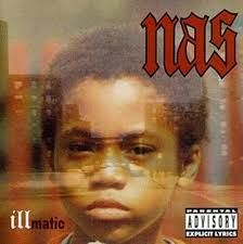 Image result for nas illmatic