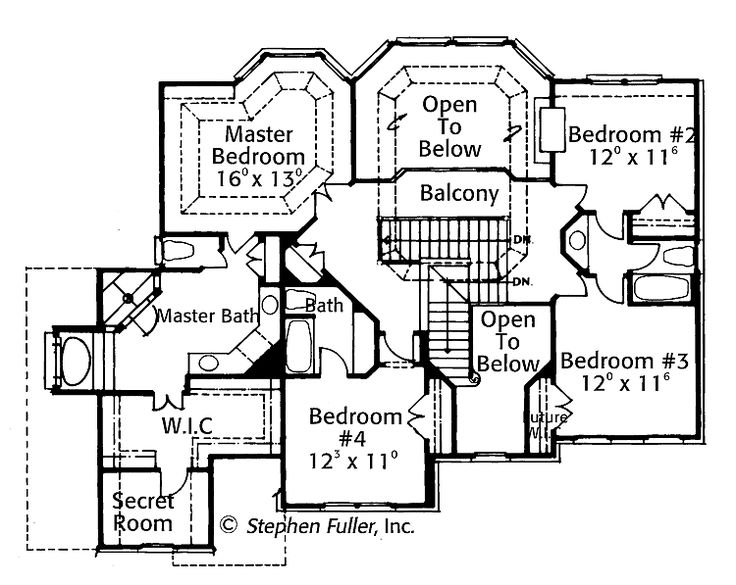 House Plans With Secret Rooms Google Search House