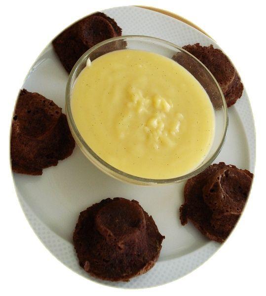 Brownies Dukan