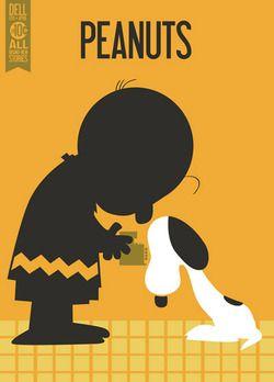 Ouvrier: Peanuts