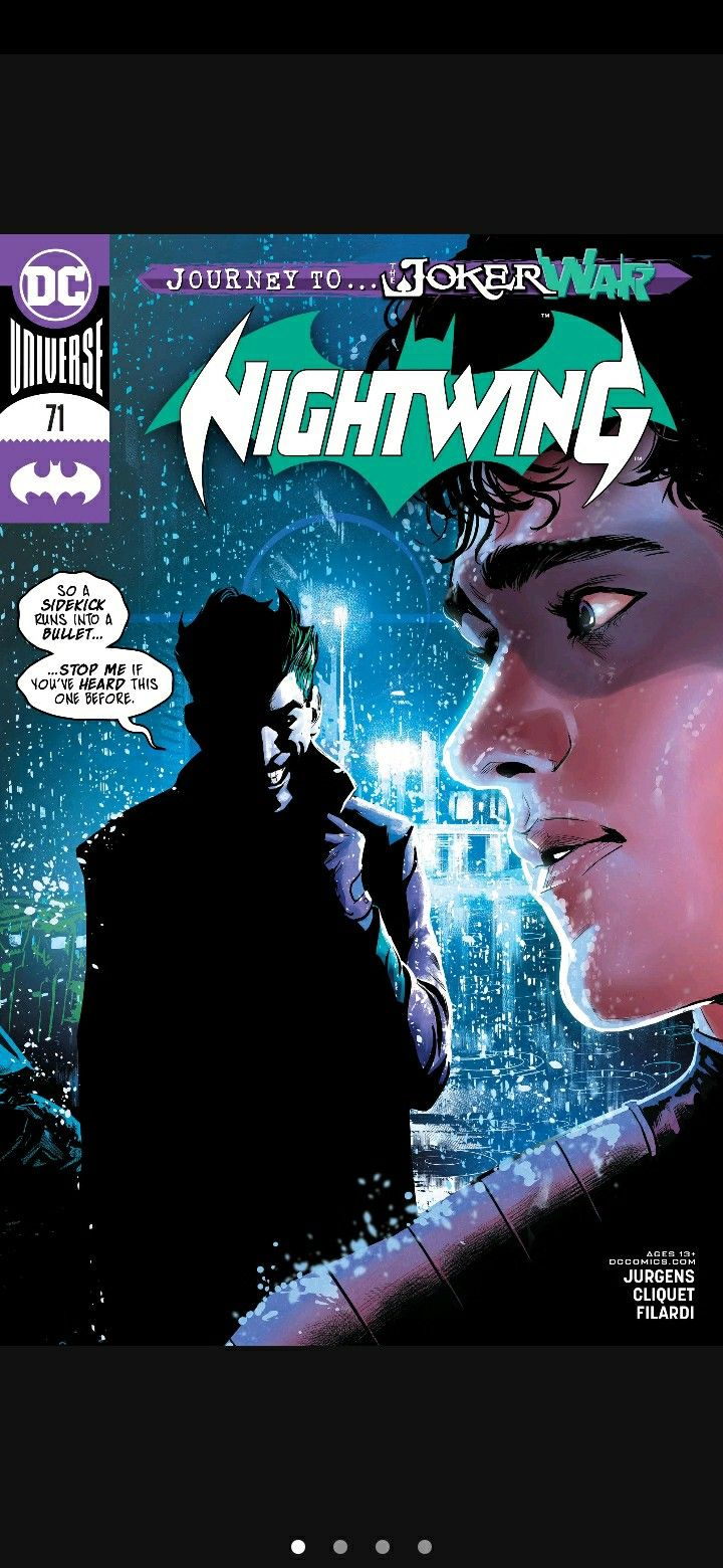 DC COMICS JOKER 80TH ANNIV 100 PAGE SUPER SPECT #1 VARIANT FEB200395