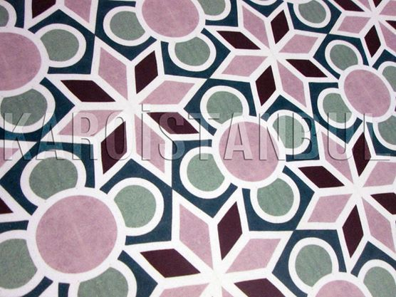 20x20 Karoistanbul cement tiles. This tiles are handmade manufacture from Turkey