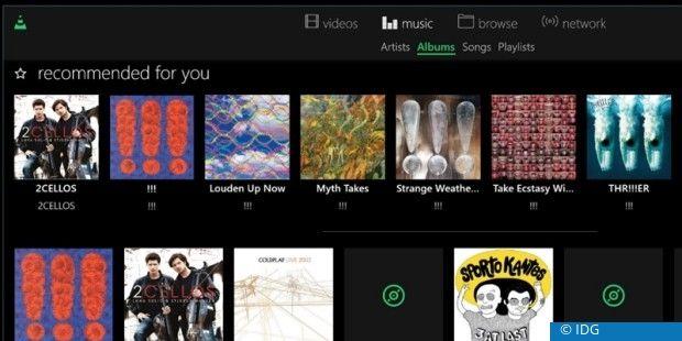 Der Media-Player VLC ist ab sofort auch für die Xbox One verfügbar. Es gibt aber noch kleine Einschränkungen.