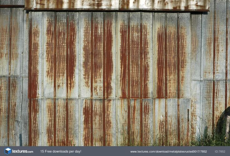 Textures.com - MetalPlatesRusted0017