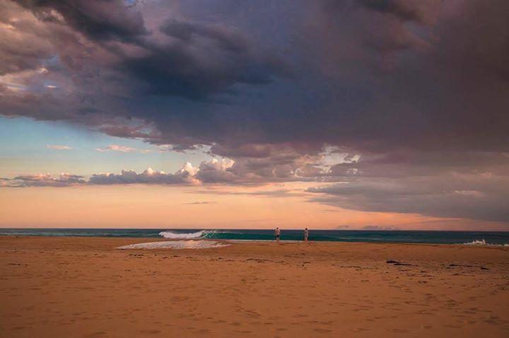 Edge of the storm  by @_jt_photo #warrnambool #warrnamboolbeach #destinationwarrnambool #love3280 http://ift.tt/2CYKIn9