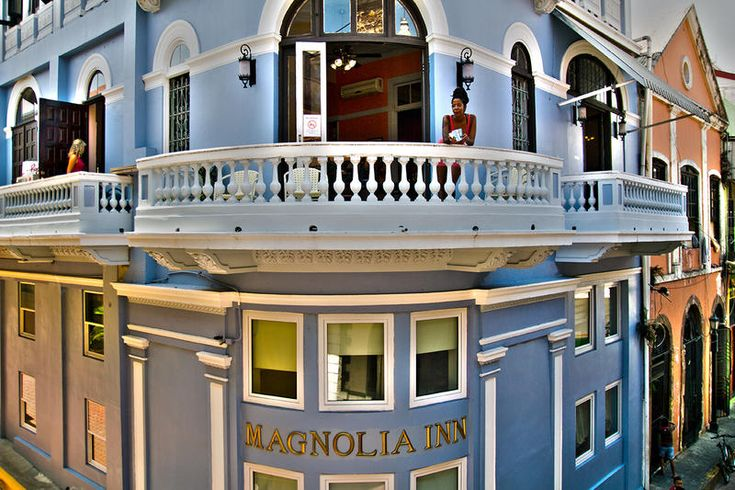 Magnolia Inn - Casco Viejo
