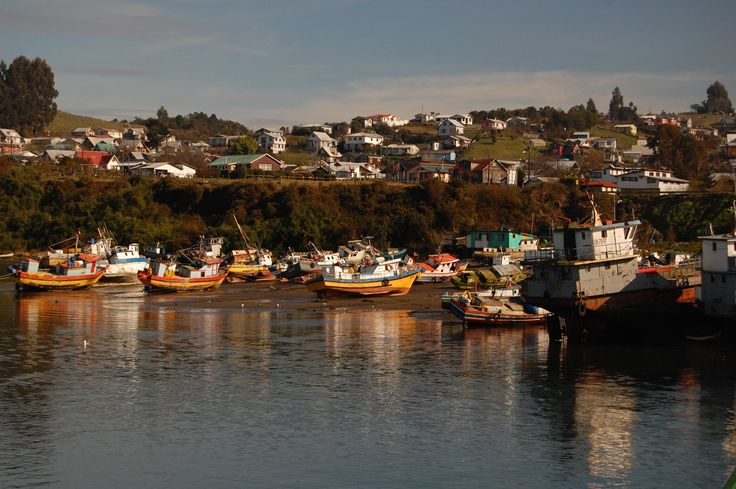 Island of Chiloe, Chile Eureka Travel #SouthAmerica