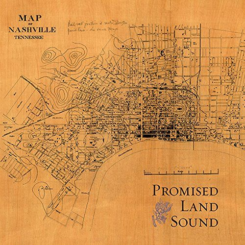 Promised Land Sound:   PROMISED LAND SOUND - PROMISED LAND SOUND - CD