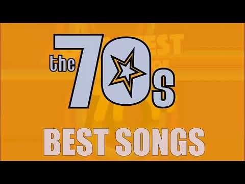 Greatest Hits Of The 70's - 70s Music Hits - Best Songs of