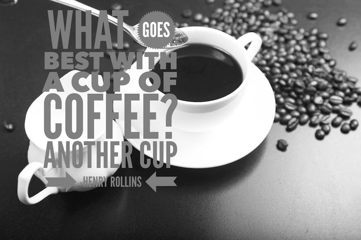7 Coffee Quotes to Brighten Your Day - CoffeeSphere