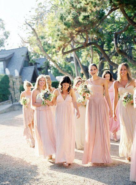 mix match neutrals #VillageFeteWedding #weddingideas #weddingfun