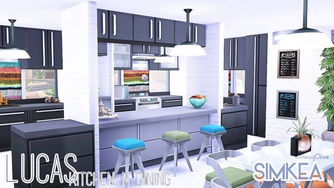 46 Best Sims 4 Home Images On Pinterest Furniture Sims Cc And Ts4 Cc
